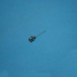 Canule de binkhorst, aspiratrice à cataracte, droite, 0,5 mm