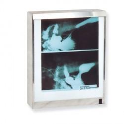 Négatoscope standard, 1 plage, 54w