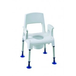 Aquatec Pico commode