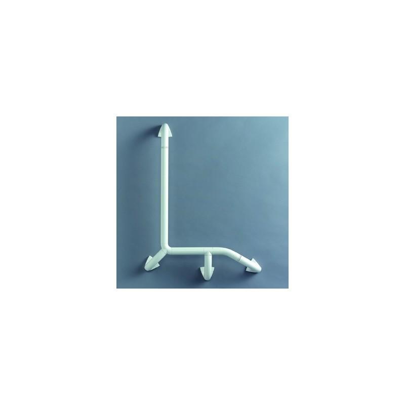 barres de maintien barres d 39 appui invacare futura medica services. Black Bedroom Furniture Sets. Home Design Ideas