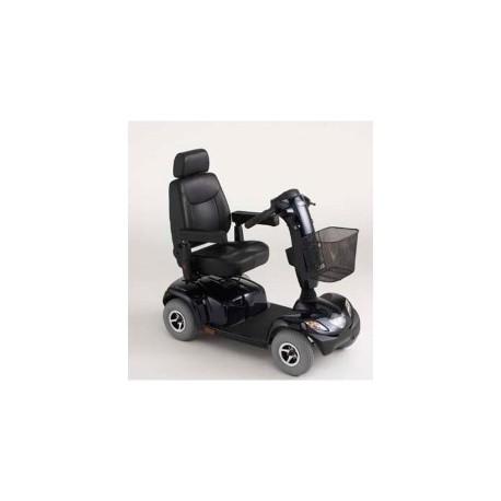 """Scooter """"Orion"""" 4 roues 10 km/h - coloris Gris Lunaire ou bleu"""