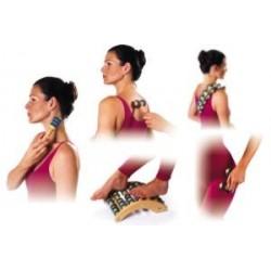 Fit Roller, appareils de massage