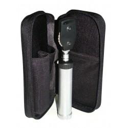 Ophtalmoscope Standard , présenté en trousse Holtex