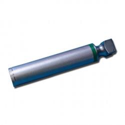 Manche de Laryngoscope F/O Miller, dia.19 mm, long 155 mm