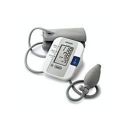 Tensiomètre électronique au Bras, OMRON M1 Plus, semi-automatique