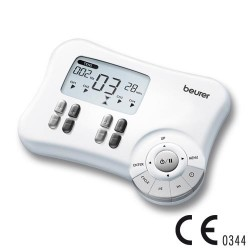 Electro-Stimulateur 3 en 1 Beurer EM80