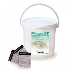 ANIOSYME PLA II 100 doses de 25 g