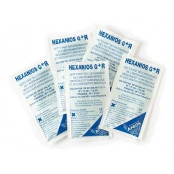 HEXANIOS G + R 50 doses de 25 ml