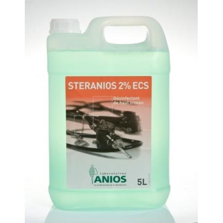 STERANIOS 2 % Bidon de 5 litres - Anios