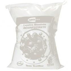 Lessive désinfectante Anios Sac de 15 Kg