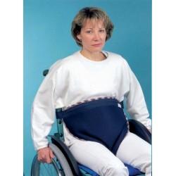 """Culotte pour fauteuil roulant/repos """"Arpegia"""" - Pharmaouest"""