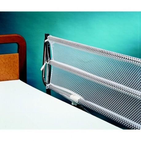 protection de barri re de lit universelle en filet souple pharmaouest medica services fr. Black Bedroom Furniture Sets. Home Design Ideas