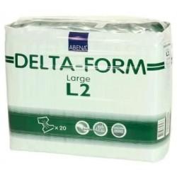 Delta-Form L2