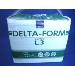 Delta-Form L3