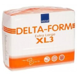 Delta-form XL3