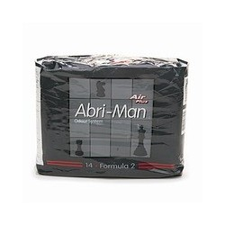 Abri-man formula 2