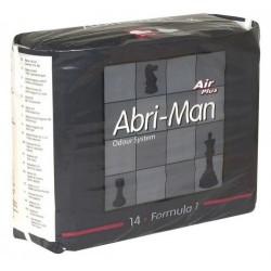 Abri-man formula 1