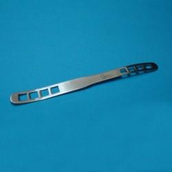 Abaisse-langue de bruenning, long 19 cm