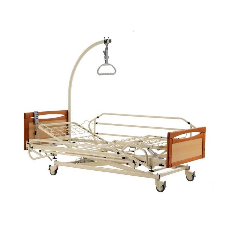 location lit m dicalis 1 personne medica services fr. Black Bedroom Furniture Sets. Home Design Ideas
