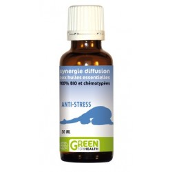 Synergie diffusion Anti-Stress Bio