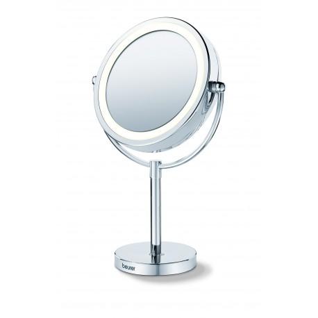 Miroir grossissant lumineux Beurer BS 69