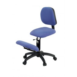 Chaise ergonomique S2607