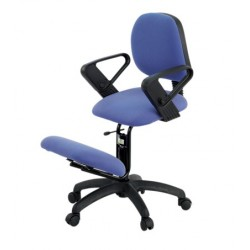Chaise ergonomique S2606