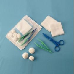 Set de pansement stérile sans champ 13441