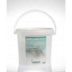 Aniosyme PLA II pot de 2 kg
