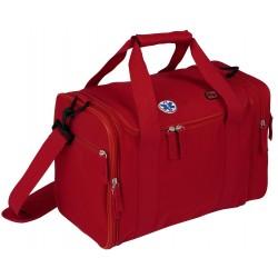Mallette sac à dos Premier secours grand modèle Jumble, Rouge