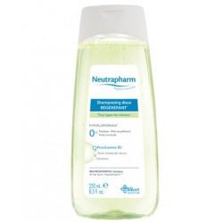 Shampooing doux Neutrapharm régénérant 250ml