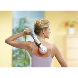 Appareil de massage avec infrarouge IVM
