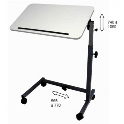 Table de lit AC 207 PLUS