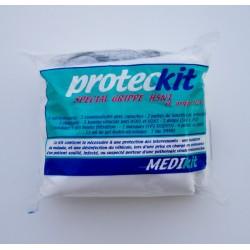 PROTECKIT GA- Kit de protection Grippe Aviaire