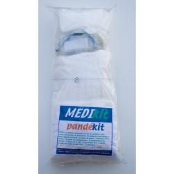PANDEKIT - Kit Pour une permanence en cas de pandémie