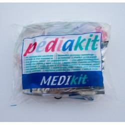 PEDIAKIT - Kit d'urgence pour les soins de l'enfant