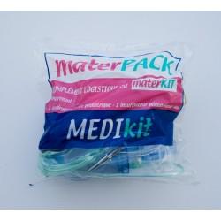 MaterPACK - Complément pour le secouriste agissant sans ambulance