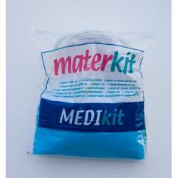 Valisette 3 KITS - MATERKIT - REAKIT - HEMOKIT