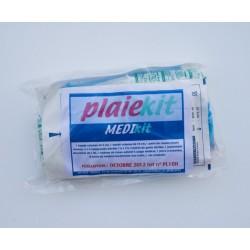 PlaieKit - Kit pour accident avec plaie importante