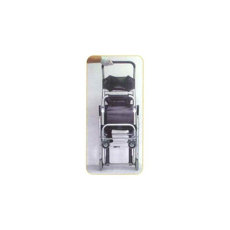 Chaise portoir d 39 escalier saver s 242t chaise portoir d for Chaise escalier