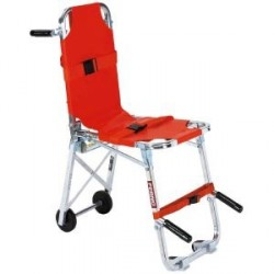 Chaise portoir Ferno 48