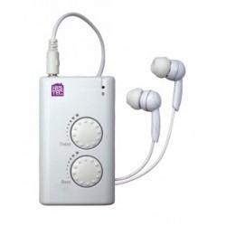 Amplificateur de son, portable