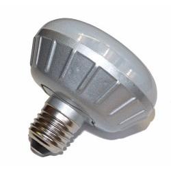 Ampoule avec détection de mouvement