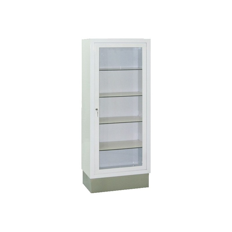 armoire 1 porte medica services fr. Black Bedroom Furniture Sets. Home Design Ideas