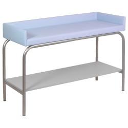 Table à langer, époxy