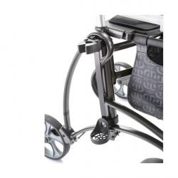 Rollator Invacare Dolomite Jazz 510