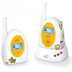 Babyphone Beurer JBY 84