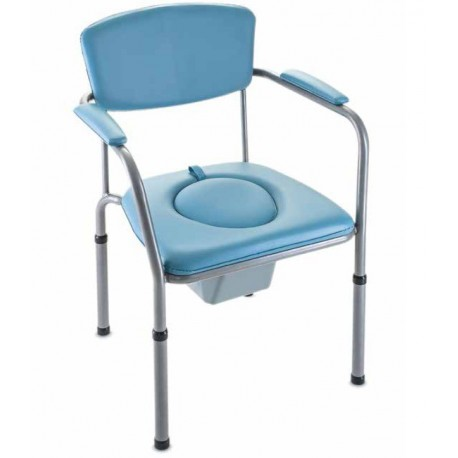 Toilette H440 Omega Eco Medica Chaise Services fr Ybfgyv6I7m
