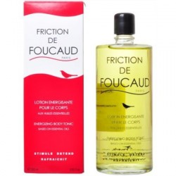 Friction de Foucaud verre 250 ml