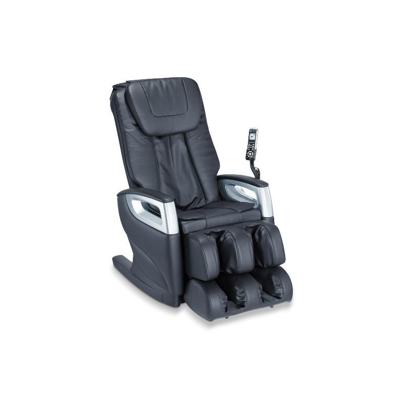 fauteuil de massage de luxe beurer mc 5000 medica services fr. Black Bedroom Furniture Sets. Home Design Ideas